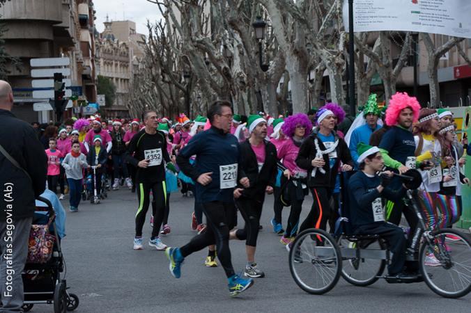 Eventos deportivos inclusivos